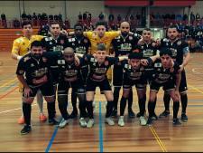 Futsal Apeldoorn gaat verder onder de vlag van AGOVV