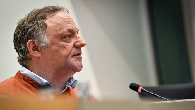 Jessa Ziekenhuis krijgt dit weekend viroloog Marc Van Ranst op bezoek