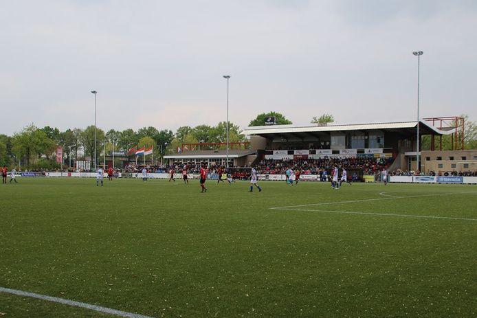 Sportpark De Leemkuilen van Best Vooruit