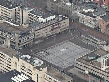 Culturele hotspots moeten weg uit panden Stadhuisplein in Eindhoven