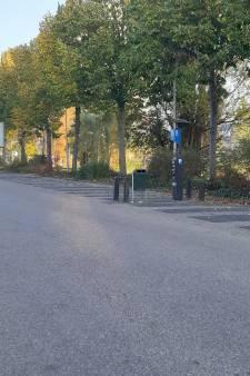Flink wat parkeerplekken ineens gratis in Deventer binnenstad door conflict grondeigenaar en gemeente