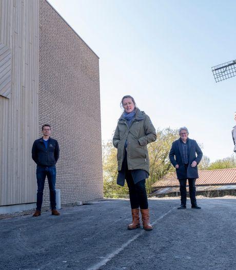 Nieuw gezondheidscentrum aan de rand van Middelburg: 'Dit is de toekomst van de zorg'