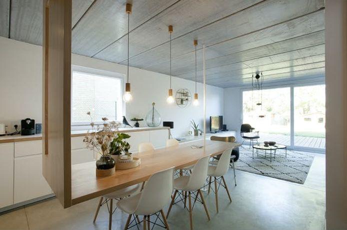 BLOW Architectes / Fotograaf: Caroline Dethier