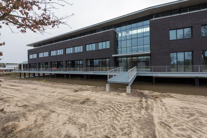 Het bestemmingsplan voor de nieuwbouw van MS Schippers klopt niet. De gemeente Bladel past dat aan.