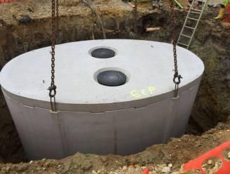 Verplicht bij nieuwbouw en grote renovaties: zo werkt een regenwaterput