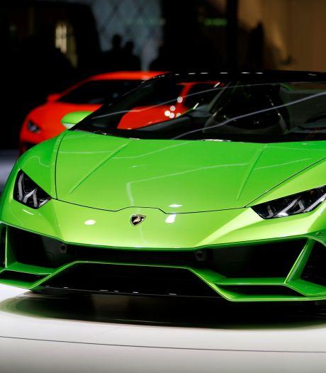 4 miljard euro aan onterechte coronasteun in VS, gebruikt voor Lamborghini en Pokémonkaart