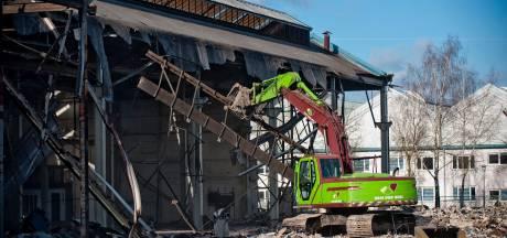 Forse stap op weg naar bouw op Dikkerscomplex in Hengelo, met behoud van portiersloge