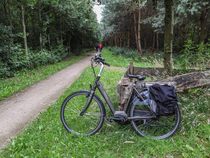 Vanaf het Noasman worden deze en volgende maand twee alternatieve fietstochten uitgezet voor de LTO-boerderijenfietstocht.