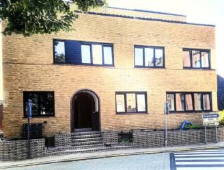 Voormalig dokterswoning 'Huis Van Bockstal' omgevormd tot zes energiezuinige huurappartementen
