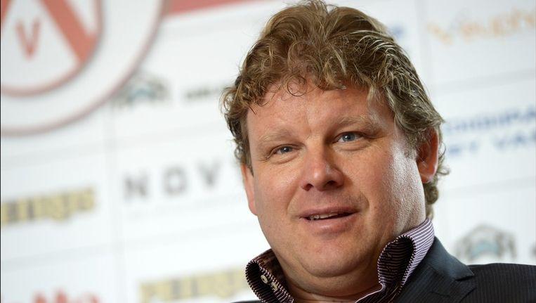 Trainer Hein Vanhaezebrouck kreeg al vijf spelers voor het nieuwe seizoen