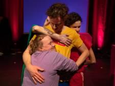 Glijmiddel voor het dagelijks bestaan beleeft Nederlandse première tijdens Theaterfestival Boulevard
