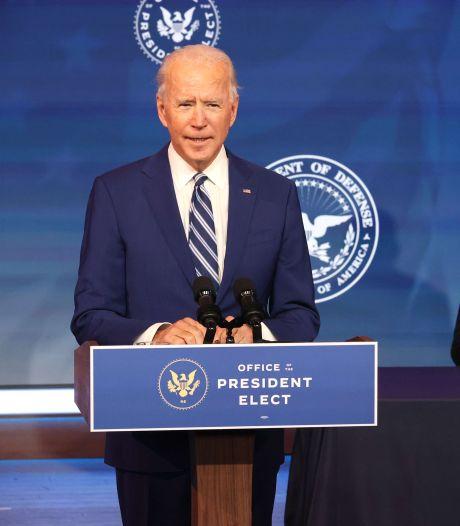 Joe Biden défend son choix du général Lloyd Austin comme ministre de la Défense