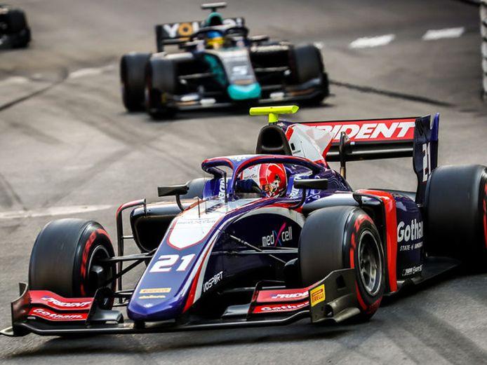 Formule 2 - still