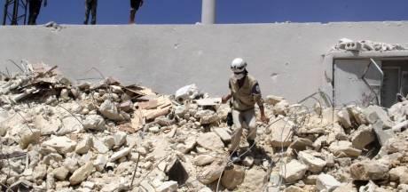 Un fief de l'EI bombardé à Alep, 28 morts