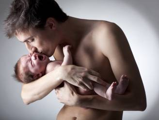 Ook mannen bezitten een moederinstinct