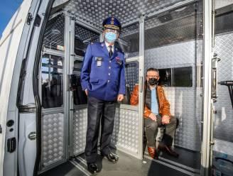 Dirk Van Nuffel (63) vijf jaar langer korpschef van lokale politie Brugge