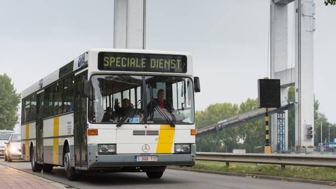 Elke donderdag winkelbus voor senioren