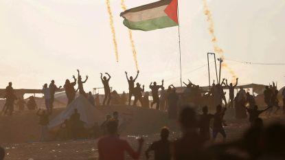 Belgische artiest van Palestijnse afkomst aangehouden in Israël