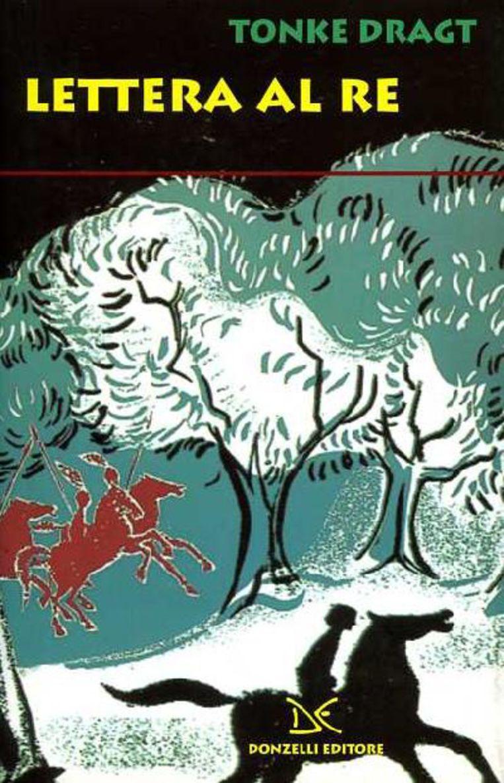 Italiaanse vertaling, Donzelli Editore, 2007.  Beeld