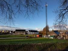 KPN blijft leuren met zendmast in Bosschenhoofd: nu ook bezwaren van omwonenden Vaartweg