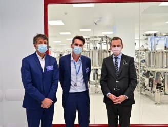 """Biofarmaceutisch bedrijf Sanofi bestaat 20 jaar: """"Uitgegroeid naar multiproductsite met meer dan 800 medewerkers"""""""