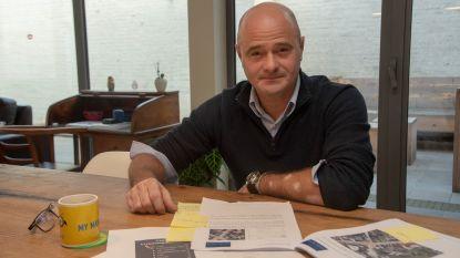 Walter Govaert (Open Vld) valt over aperitief en pannenkoekenverkoop op verkiezingsdag