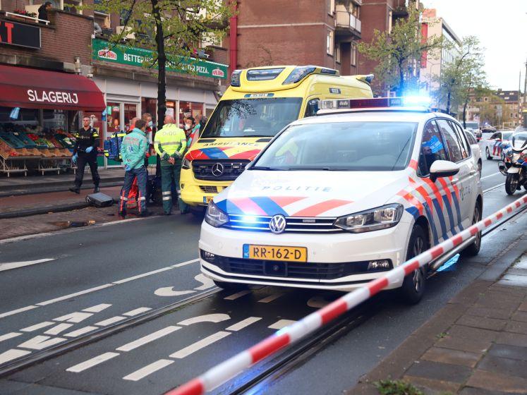 Jongen (17) omgekomen bij steekpartij in Den Haag