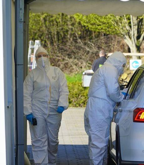 Tierpark Nordhorn opent zijn eigen sneltestcentrum, nu negatieve coronatest nodig is voor dierentuinbezoek
