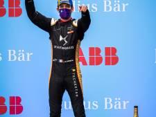 Jean-Eric Vergne gagne le premier E-Prix de Rome, Vandoorne abandonne après un accident
