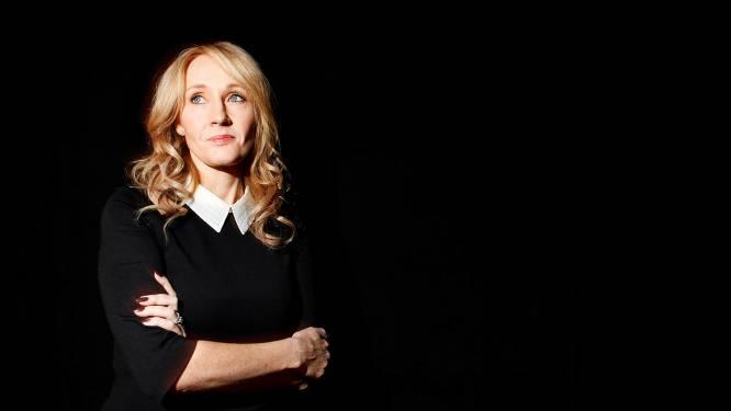 Opstand in 'Harry Potter'-land: acteurs en fans laten J.K. Rowling stuk voor stuk vallen