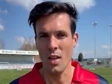"""""""Arrivée de poids"""" au RFC Liège: Jérémy Perbet signe pour deux saisons"""
