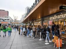 Als ze niet zelf komen, gaan we ze halen: Rotterdam pikt dagtoeristen op in Eindhoven