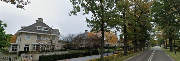 Een blik op de Bosscheweg in Tilburg