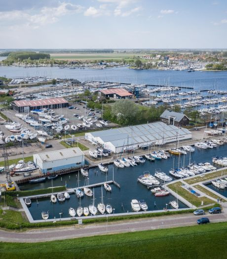 Jachthavens in Wolphaartsdijk waarschuwen gemeente voor miljoenenclaims