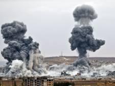 'Ruim 1.400 Syriërs gedood in kalifaat IS'