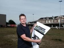 Ambitieus plan voor evenementenhal in spoorzone Winterswijk afgewezen: 'Nooit serieus naar gekeken'