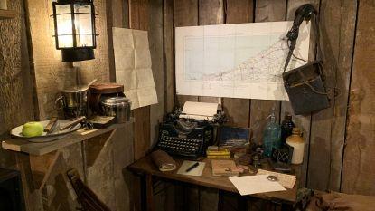 Museum aan de IJzer vernieuwt bij heropening: ontdek dug-out met officierenkamer en verpleegpost