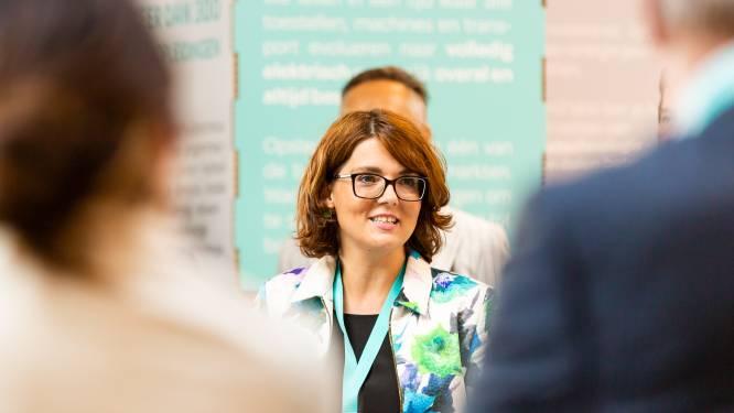 Tinne Lommelen wordt PXL-directeur Bedrijfsvoering en Financiën