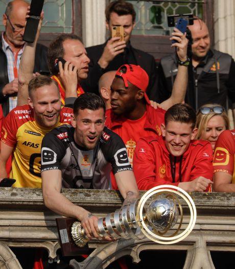 Voormalige jeugdkeeper Grol en FC Twente moet Emmen redden