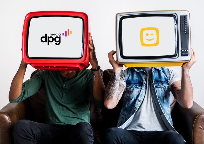 DPG Media et Telenet espèrent lancer leur offre pour l'automne