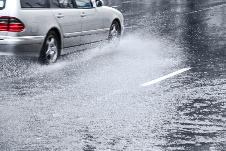 De helft van de ondervraagde Belgen vindt dat hij of zij niet over voldoende kennis of reflexen beschikt om veilig te rijden bij winters weer.