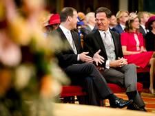 'Krachtig' of 'een slecht verhaal?': Nederland reageert op troonrede