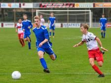 Goor ontvangt internationale voetbaljeugd: 'Bij GFC hebben we geen last van scouts'