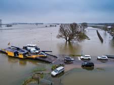 Veel belangstelling voor informatie over versterking IJsseldijk