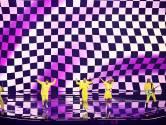 Straks swingen bij stoplicht op winnende nummer Eurovisie Songfestival
