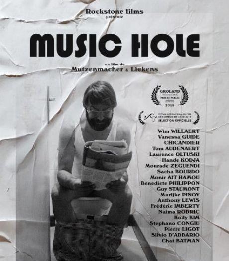 """""""Music Hole"""", le """"Pulp Fiction à la belge"""", bientôt au cinéma"""