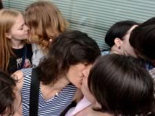 "La Russie veut éradiquer la ""propagande homosexuelle"""
