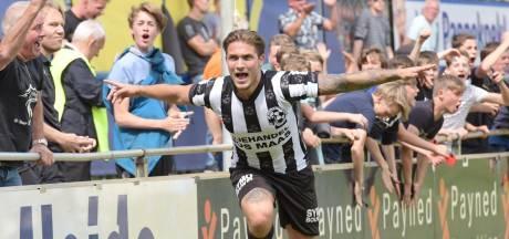 Ralf Kemper schiet Gemert in Staphorst naar derde divisie