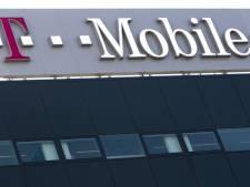 Schadevergoeding voor klanten T-Mobile