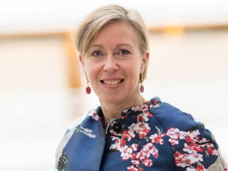 Raadslid gepasseerd als wethouder: Daniëlle Koster (CDA) stapt op uit Haagse raad